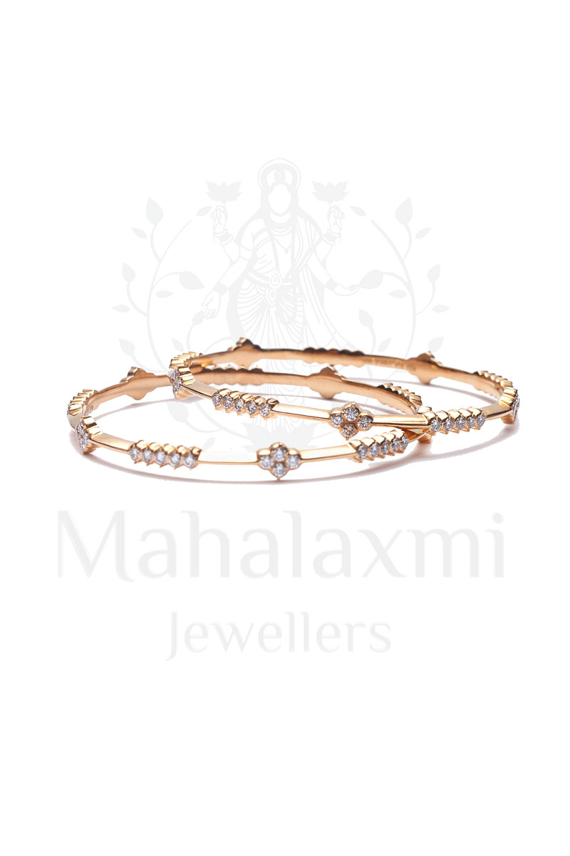 index ladies white gold bangles pearl